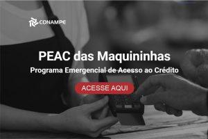 Conampe Peac Maquininhas