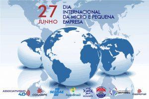 Dia Internacional da MIcro e Pequena Empresa